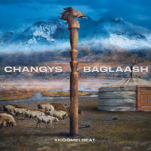 KHOOMEI BEAT - Changys Baglaash