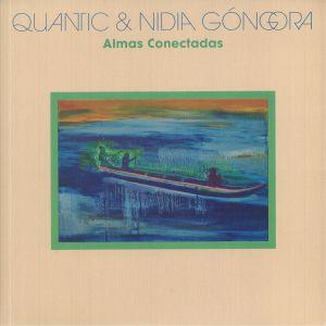 QUANTIC/NIDIA GONGORA - Almas Conectadas
