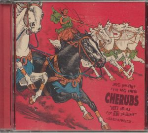 CHERUBS - Slo Blo 4 Frnz & Sxy