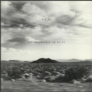 Rem - New Adventures In Hi Fi (25th Anniversary Edition)