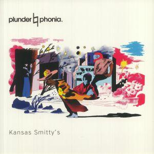 KANSAS SMITTY'S - Plunderphonia
