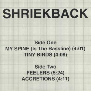 SHRIEKBACK - My Spine (Is The Bass Line)