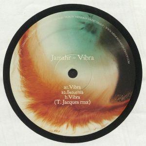 JAMAHR - Vibra