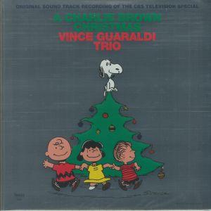 Vince Guaraldi Trio - A Charlie Brown Christmas (2021 Edition)