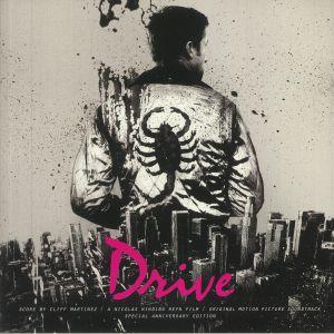 Cliff Martinez - Drive (10th Annniversary Edition)