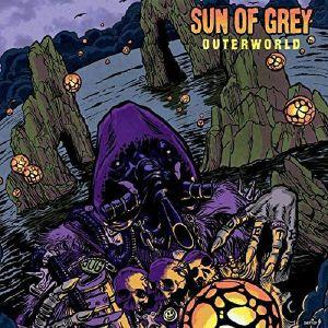 SUN OF GREY - Outerworld
