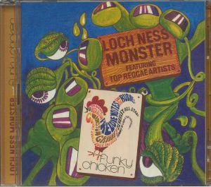 VARIOUS - Loch Ness Monster & Funky Reggae