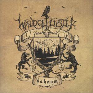 WALDGEFLUSTER - Dahoam