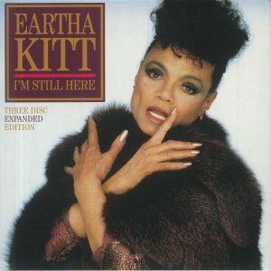 KITT, Eartha - I'm Still Here/Live In London