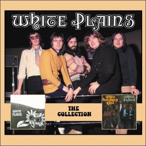 WHITE PLAINS - The Collection