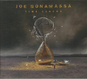BONAMASSA, Joe - Time Clocks (Deluxe Edition)