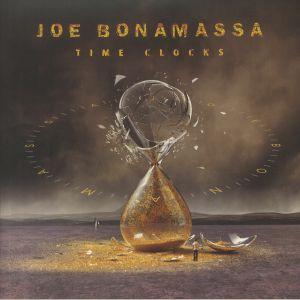 Joe Bonamassa - Time Clocks