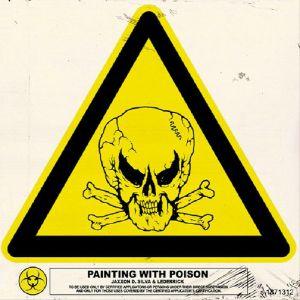 SILVA, Jaxxon D - Painting With Poison
