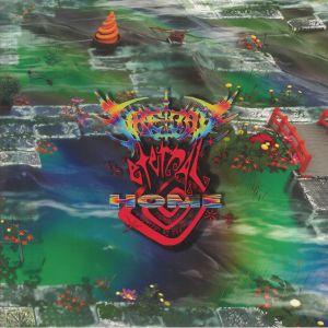 FIRE TOOLZ - Eternal Home