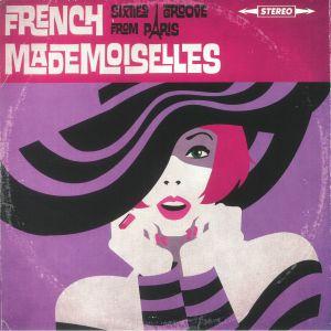 FRENCH MADEMOISELLES, The - Femmes De Paris