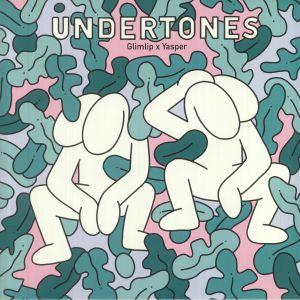 GLIMLIP/YASPER - Undertones