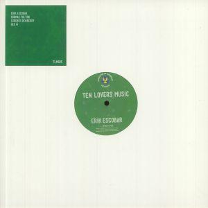 Erik Escobar / Cormac Fulton / Lorenzo Dewberry / Gee W - Best Of Various