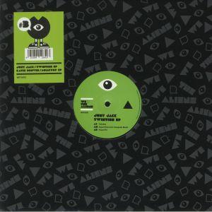 Just Jack / Katie Drover - Twisties/Lollipop EP