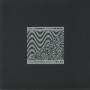 Martin Hannett / Steve Hopkins - The Invisible Girls (remastered)
