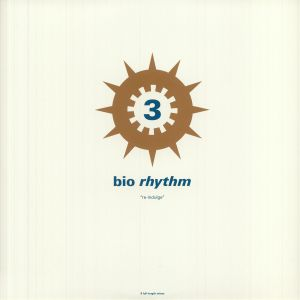 Various - Bio Rhythm 3: Re Indulge