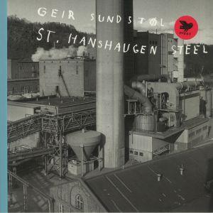 SUNDSTOL, Geir - St Hanshaugen Steel