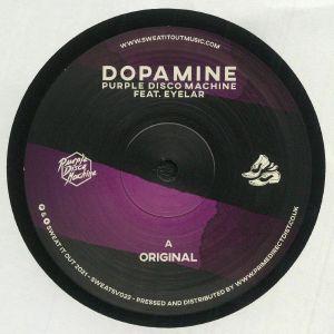 PURPLE DISCO MACHINE feat EYELAR - Dopamine