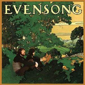 EVENSONG - Evensong