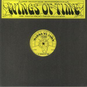 TERR - Wings Of Time