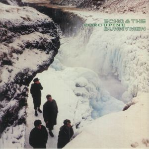 ECHO & THE BUNNYMEN - Porcupine (remastered)