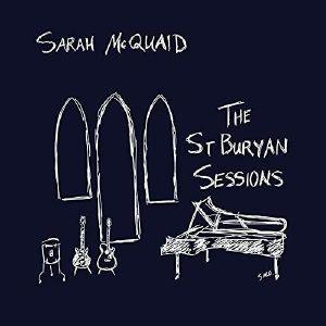 McQUAID, Sarah - The St Buryan Sessions