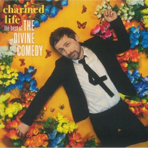 DIVINE COMEDY, The - Charmed Life: The Best Of The Divine Comedy (Deluxe)