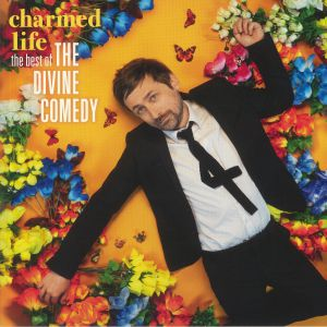 DIVINE COMEDY, The - Charmed Life: The Best Of The Divine Comedy