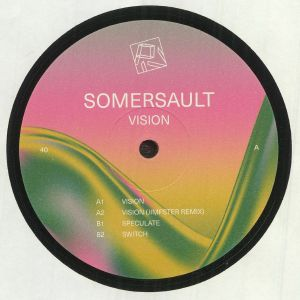 SOMERSAULT - Vision