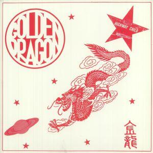 GOLDEN DRAGON - Golden Dragon (reissue)