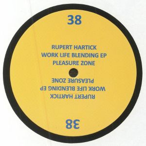 HARTICK, Robert - Work Life Blending EP
