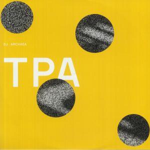 DJ ARCHAEA - TPA