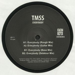 TMSS - Everybody