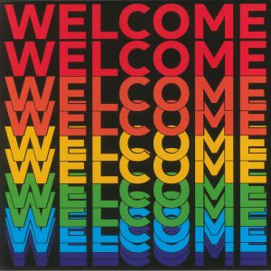 Dave Monolith - Welcome