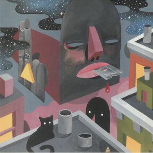 VARIOUS - Black Cat Mystery