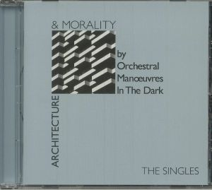 Orchestral Manoeuvres In The Dark - Architecture & Mortality: Singles (40th Anniversary)