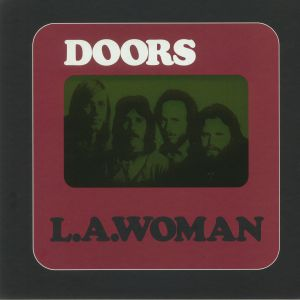 The Doors - LA Woman: 50th Anniversary (Deluxe Edition)