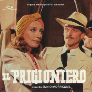 Ennio Morricone - Il Prigioniero (Soundtrack)