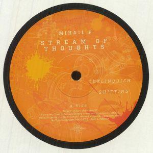 Mihail P - Stream Of Thoughts (feat John Shima remix)