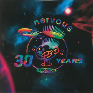 Various - Nervous Records 30 Years: Part 1