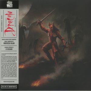 Wojciech Kilar - Bram Stoker's Dracula (Soundtrack) (reissue)