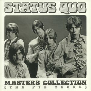 Status Quo - Masters Collection The Pye Years