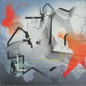 COSMIC JD/WEEKEND LOGIC/ZENTA/MASAYUKI TOMITA - Hypnotic Mindscapes Vol 2
