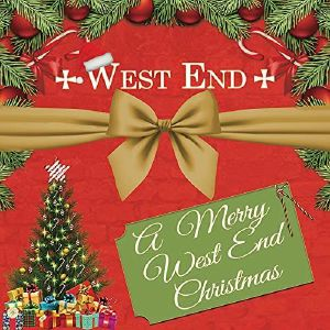 WEST END - A Merry West End Christmas