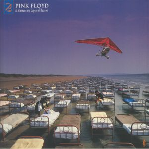 Pink Floyd - A Momentary Lapse Of Reason: Remixed & Updated (half speed remastered)