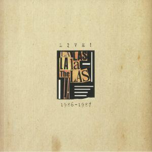 LA's, The - Live! 1986-1987